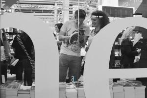28° Salone Internazionale del Libro di Torino