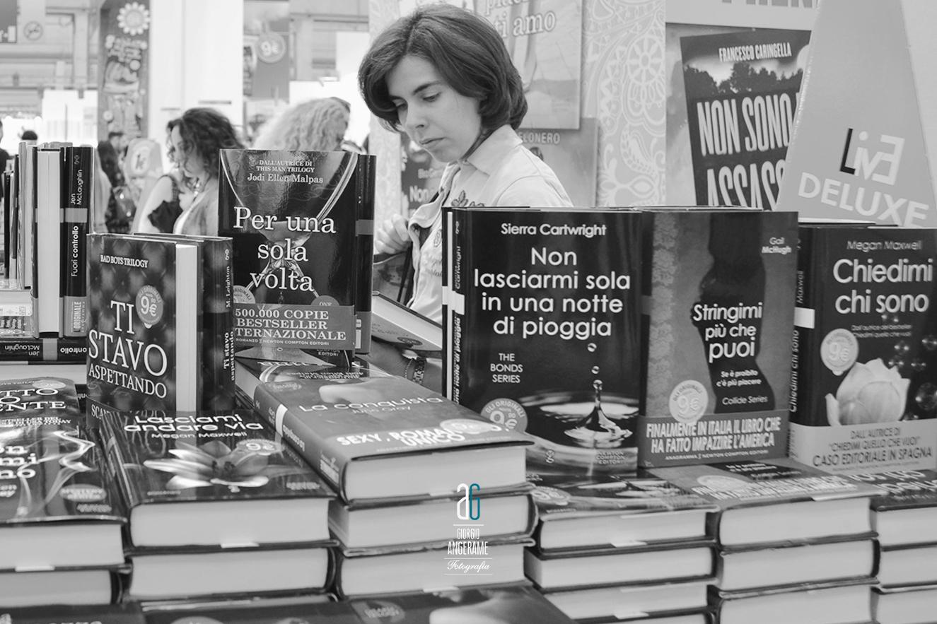 28°Salone Internazionale del libro Torino
